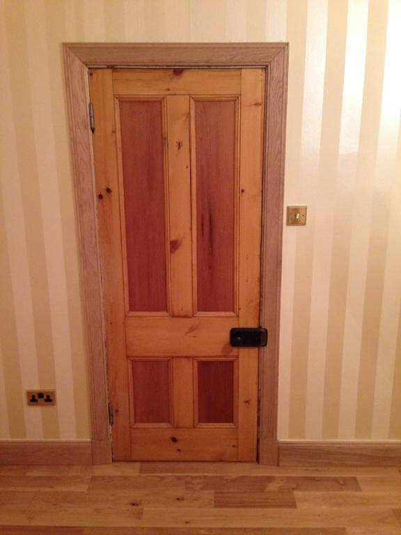 Oak Door facings & Gallery Pezcame.Com